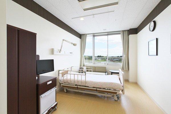 リハビリテーション 病院 新発田 新発田の病院でクラスターか 外来や新規入院を中止に